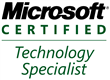 Microsoft Certified Technology Specialists